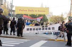 Advogados opinam sobre perseguição ao Falun Gong  | #Constituição, #DireitosHumanos, #FalunGong, #Lei, #MandadoEPrisão, #Minghuiorg, #Prisão