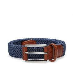 Anderson's | Woven Textile Belt #andersons #woven #belt