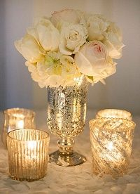 Looking for Christmas wedding ideas? There are lots of ways you can decorate a Christmas wedding today we are looking at Christmas Flower Centerpieces, Wedding Centerpieces, Wedding Table, Our Wedding, Dream Wedding, Wedding Costs, Centrepieces, Centerpiece Ideas, Princesse Party