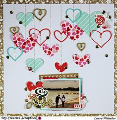 Love | My Creative Scrapbook