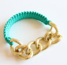 Be still my (turquoise-loving) heart...