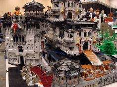 lego knights moc - Hledat Googlem
