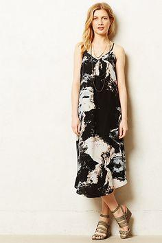 Sea Breeze Maxi Dress #anthrofave