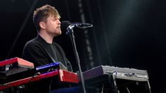 James Blake announces North American tour Newswire: James Blake announces North American tour        Hot off the release of his new album  The Colour In Anything  British singer-songwriter James Blake has announced a North American tour scheduled for early fall 2016. Blake whetted appetites for  The Colour In Anything  earlier this month by  releasing three of the albums tracks  and is now prepared to take his electronic-music show on the road across the United States with a few stops in…