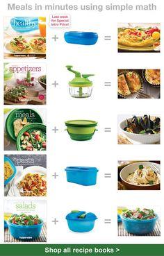 Recipe book 10 quick chef 174 pro system 69 smart meals recipe