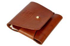 Minimalist wallet.