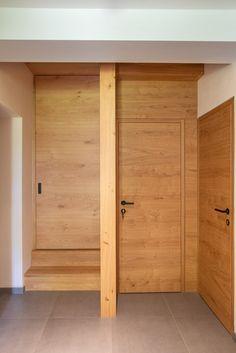 Martin Zeman - DAtelier - Dřevostvaba v Krkonoších Martini, Tall Cabinet Storage, Divider, Room, Furniture, Home Decor, Bedroom, Rooms, Interior Design
