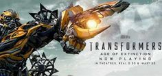 Transformers: Age of Extinction Earns $900M at Box Office