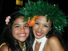 Nós no Hawaii ...prêmio de Forever Living-2012