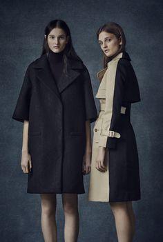 Erdem Pre-Fall 2016 Fashion Show