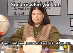 Lori Beth Denberg with vital information for you everyday life