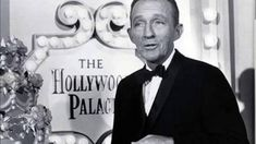 Bing Crosby - Them Were The Good Old Days (TV)