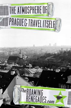 Capturing the atmosphere of PRAGUE & the drug of TRAVEL!   http://www.theroamingrenegades.com/2015/02/capturing-gritty-atmosphere-of-prague.html