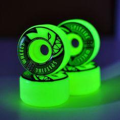 Spitfire Wheels F4 Glow In The Dark Classic  Radial 52 or 53mm - 7020 (tax in) ---------------------------------------------------- #prime_tokyo #primetokyo #prime #primeskateboard #skateboard #skateboarding #skate #東京 #tokyo #fashion #spitfirewheels