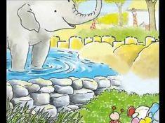 Bobbi naar de dierentuin. Peuterboek over Bobbi. Rijmend verhaaltje waarin het kleine beertje naar de dierentuin gaat. De apen, de olifanten, een slang, de pinguïns en de zeeleeuwen, Bobbi ziet ze allemaal. Bible Crafts, Zoo Animals, Childrens Books, Safari, 1, Illustration, Water, Africa, Kunst