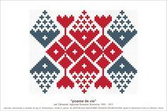 Folk Embroidery, Hama Beads, Beading Patterns, Pixel Art, Cross Stitch, Group, Country, Bag, Model