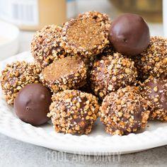 Vegan Treats, Cookies, Chocolate, Desserts, Food, Diet, Crack Crackers, Tailgate Desserts, Deserts