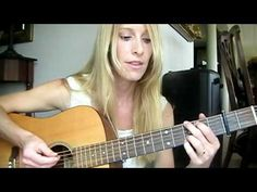 ▶ Kappa Lessons !!! The Capo Barre Chords and THE SOUTHERN CROSS Part TWO - YouTube