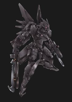 Robot Concept Art, Armor Concept, Weapon Concept Art, Mecha Suit, Cartoon Crazy, Accel World, Cool Robots, Sci Fi Armor, Cyberpunk Character
