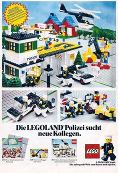 355 Best Police Party Images Lego Police Station Lego Building