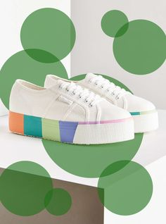 4 Sneaker Trends That Are About To Be Everywhere #refinery29