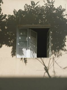 A room with a shadow - Anna Paola Guerra