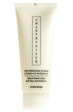Chantecaille Retinol Hand Cream available at #Nordstrom