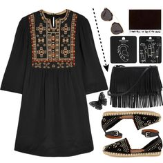 How To Wear I took this on the top of the world Outfit Idea 2017 - Fashion Trends Ready To Wear For Plus Size, Curvy Women Over 20, 30, 40, 50