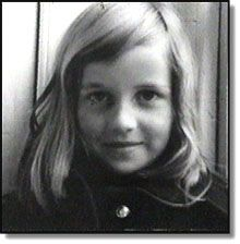 princess diana childhood and teenage years | She really was very pretty. She was a spark that lit up the Royal ...