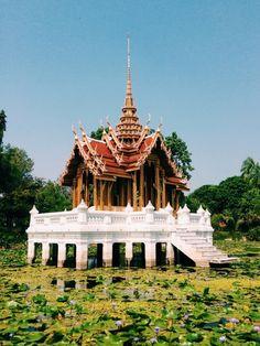 King's park Bangkok, Thailand | jasonweimer | VSCO Grid