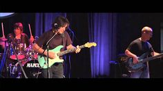 Carl Verheyen Band - The Road Divides