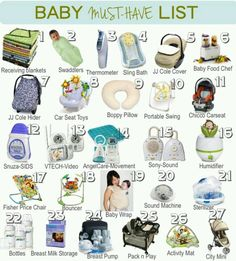 List for one day