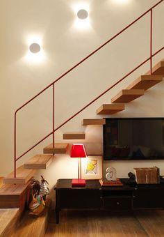 Casa Baixo Gávea / Arquiteto: Escala Arquitetura