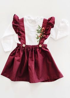Baby Robes – Baby and Toddler Clothing and Accesories Little Girl Outfits, Cute Outfits For Kids, Toddler Outfits, Baby Outfits, Toddler Dress, Baby Girl Fashion, Toddler Fashion, Kids Fashion, Trendy Baby Clothes