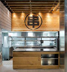 Obra de Oda Architecture ,  Satya Oriental Kitchen en Nueva York, es un restaurante con un concepto que combina aspectos nostálgicos de or...