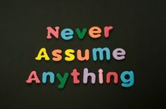4 Naïve Assumptions of New Leaders - Dave Anderson Oregon, Do Not Fear, Marketing, Positive Attitude, Naive, Project Management, Fun Projects, Fundraising, Wise Words