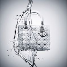Lady Dior as seen by Daniel Lindh