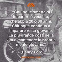 #citazioni #henryford #motivazione #pensiero #parolesante #saggio #italianblogger