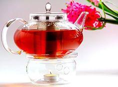 Tea Beyond Teapot Harmony with Tea Warmer Cozy