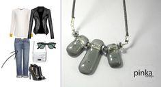 Jewelry Making, Personalized Items, Handmade, Hand Made, Jewellery Making, Craft, Make Jewelry, Diy Jewelry Making