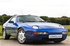 Used Porsche 928 cars for sale with PistonHeads
