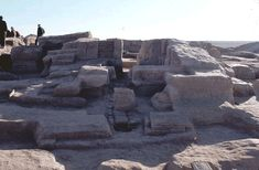 """Lagash was one of the oldest and most important cities of Sumer in the late 3rd millennium BC. It was at that time ruled by independent kings, Ur-Nanshe (24th century BC) and his successors, who were engaged in contests with the Elamites on the east and the kings of """"Kienĝir"""" and Kish on the north."""
