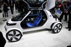 VW Nils opened