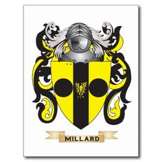 millard family crest google search serpe pinterest