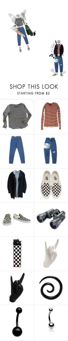 """""""goodbye my friend"""" by xievas ❤ liked on Polyvore featuring Zadig & Voltaire, Bassike, Chicnova Fashion, Christian Dior, Vans, Bushnell, Thelermont Hupton, Hot Topic and Bling Jewelry"""