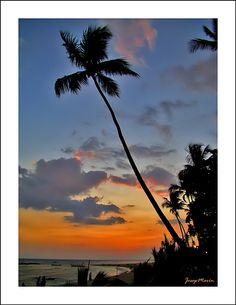 FOURTH ANNIVERSARY - Juan Dolio, San Pedro de Macoris Dominican Republic by Josep Marin