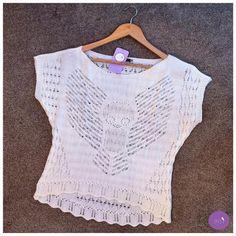 Muito linda, muito fofa essa blusinha! #Vemprazas