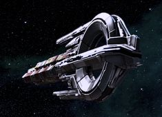mass effect ships - Google Search