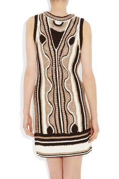 Марокканское этно-платье крючком от Milly. Обсуждение на LiveInternet…
