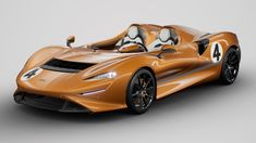 Special McLaren Elva Pays Tribute To Iconic Can-Am Racer cars luxury car quotes living in car car ride quotes decorating car car rides on car in the car car ideas New Mclaren, Bruce Mclaren, Mclaren Cars, Can Am, Bentley Continental Gt, Mercedes Slr, Supercars, Motor Chevrolet, Grand Prix